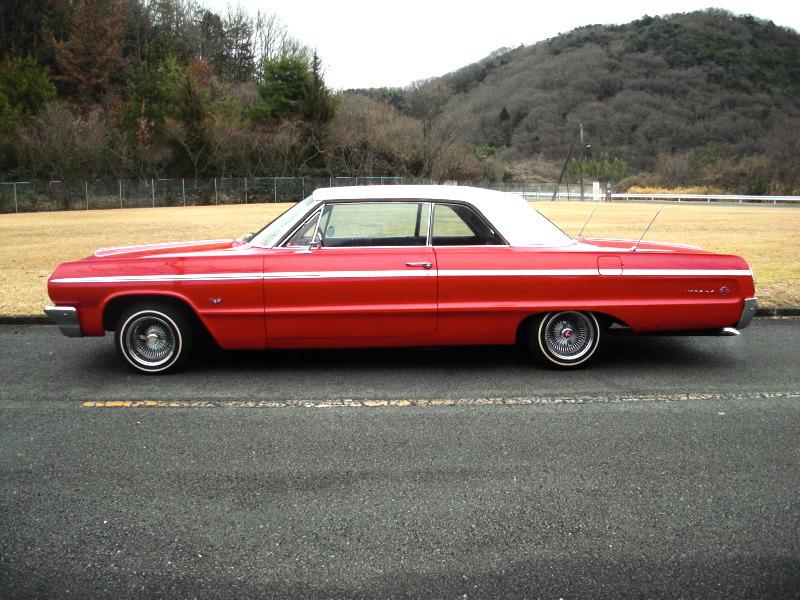 1964 Chevy Impala ss Lowrider Impala ss Lowrider Source